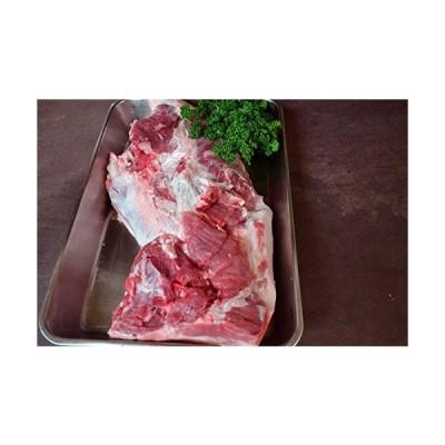 国産 黒豚 仲肉 ブロック 300g 真空パック 国産 黒豚 豚肉 使用 業務用 にも