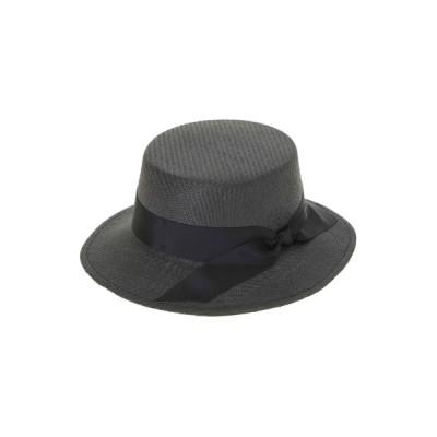 31 Sons de mode / ペーパーリボンハット WOMEN 帽子 > ハット