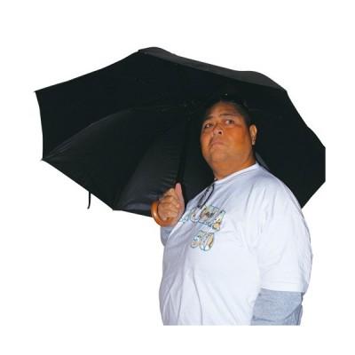 BIGな折り畳み傘 晴雨兼用 直径110cm