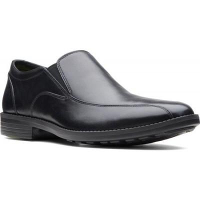 ボストニアン Bostonian メンズ ローファー シューズ・靴 Birkett Step Loafer Black Full Grain Leather