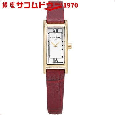 Maurice Renoma モーリス レノマ MR-1501-BURGUNDY 腕時計 レディース