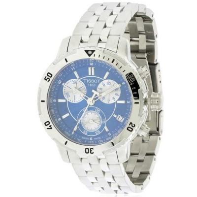 腕時計 ティソット Tissot PRS200 ステンレス スチール メンズ 腕時計 T0674171104100