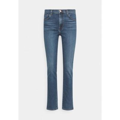 ジェイブランド デニムパンツ レディース ボトムス RUBY - Straight leg jeans - lovesick