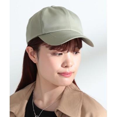 BEAMS WOMEN / Casselini × Ray BEAMS / 別注 リボン キャップ WOMEN 帽子 > キャップ