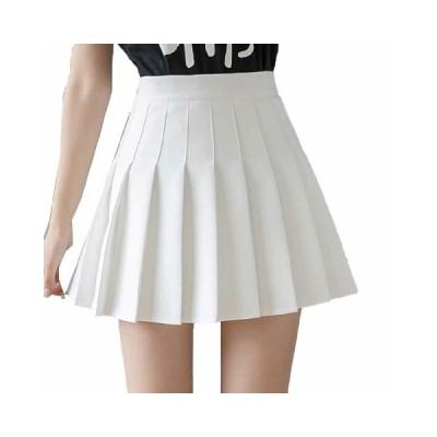 女の子 jk ミニスカート タイトスカート aライン ショート 見せパン 着痩せ 薄手 爽やか 無地 花柄 小柄 ヒナギク 個性可愛い ナチュラル