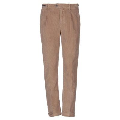TELERIA ZED パンツ キャメル 30 コットン 97% / ポリウレタン® 3% パンツ