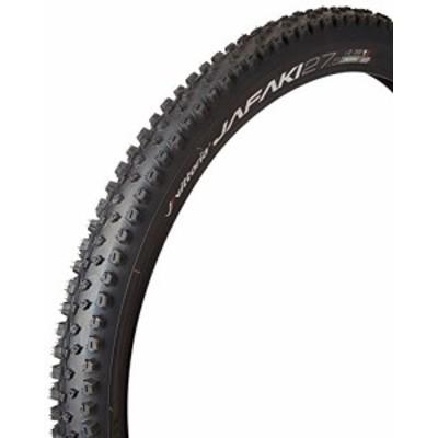 Vittoria Tyres Jafaki Rtnt 1330 g (62-559) Inner Tube - Black, 27.5-In(中古品)