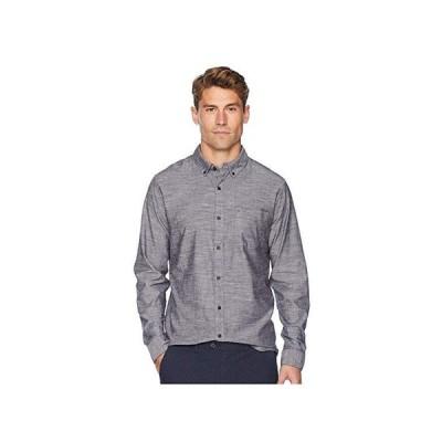 ハーレー One & Only 2.0 Long Sleeve Woven メンズ シャツ トップス Black