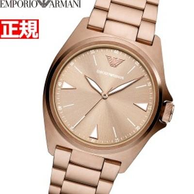 エンポリオアルマーニ EMPORIO ARMANI 腕時計 メンズ AR11353