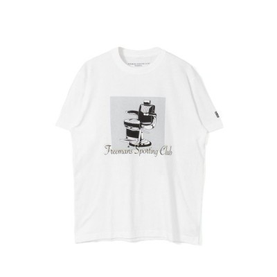 tシャツ Tシャツ FSC×PADROL BARBER CHAIR T-SHIRTS