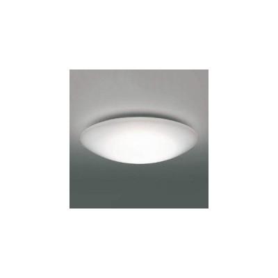 コイズミ照明 LEDシーリングライト 〜4.5畳用 調光タイプ 温白色 リモコン付 AH48994L