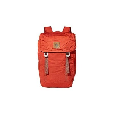 Fjallraven Greenland Top Cabin Red One Size_並行輸入品