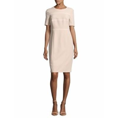バスラー レディース ワンピース Short-Sleeve Zippered Dress