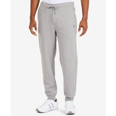 ナウティカ カジュアルパンツ ボトムス メンズ Men's Classic-Fit Jogger Pants Stone Grey