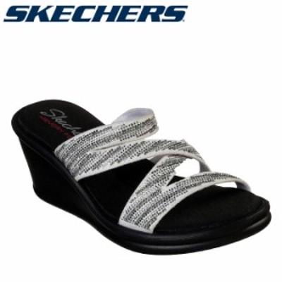 スケッチャーズ RUMBLERS - MEGA FLASH 32925-WSL レディース シューズ