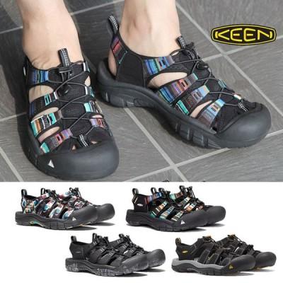 キーン サンダル ニューポート h2 KEEN NEWPORT H2 1001942 1001907 10020285 靴