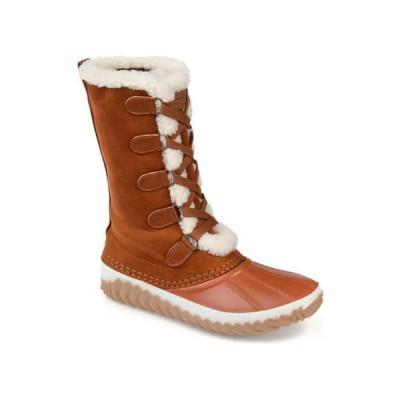 ジュルネ コレクション レディース ブーツ・レインブーツ シューズ Blizzard Winter Boots