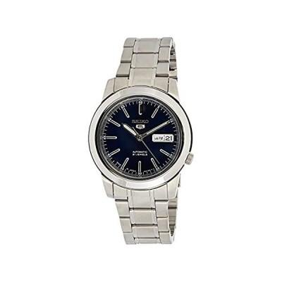 特別価格 Seiko Seiko 5 Automatic Blue Dial Men's Watch SNKE51J1 並行輸入品