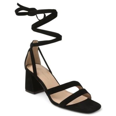 BCBジェネレーション レディース サンダル シューズ Deena Lace Up Dress Sandals