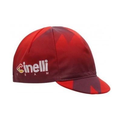 チネリ 2018 TEAM CINELLI RACING CAP