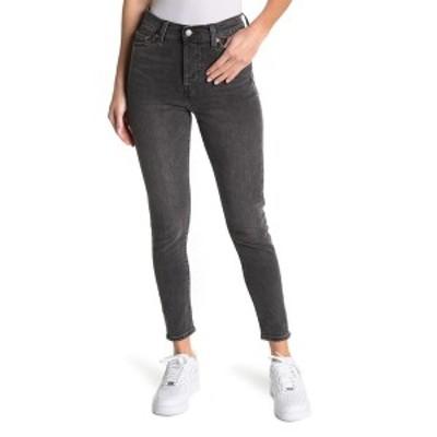 リーバイス レディース デニムパンツ ボトムス Wedgie Skinny Stretch Jeans JET PACK