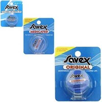 化粧品 COSME SAVEX サベックス リップクリーム ジャー 7g SALE