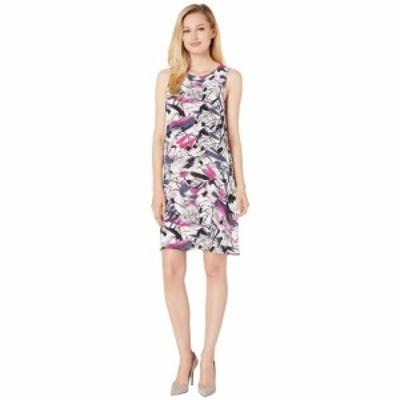 ニックゾー NIC+ZOE レディース ワンピース ワンピース・ドレス Graffiti Femme Dress Multi