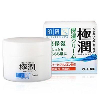肌研(ハダラボ) 極潤ヒアルロンクリーム 50g