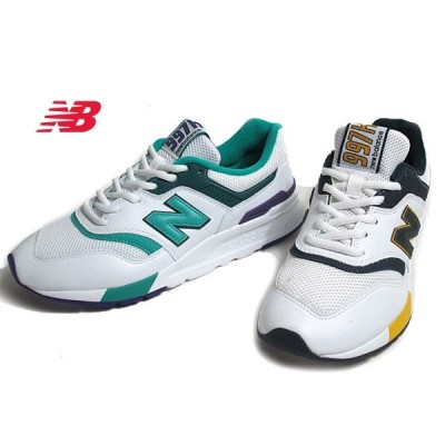 ニューバランス new balance CM997H ワイズD ランニングスタイル スニーカー メンズ レディース 靴