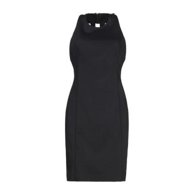 RUBENDELLARICCIA チューブドレス ファッション  レディースファッション  ドレス、ブライダル  パーティドレス ブラック