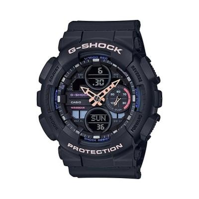 国内正規品 CASIO G-SHOCK カシオ Gショック ミッドサイズモデル デジタル アナログ コンビモデル メンズ腕時計 GMA-S140-1AJR