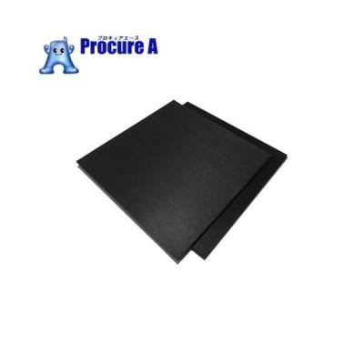 イノアック カームフレックス F−55 黒 10x1000x1000 化粧断ち加 F-55-10 ▼836-3097 (株)イノアックコーポレーション