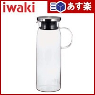 iwakiジャグ・1000  KT294-SV【冷水筒】【】4905284088934