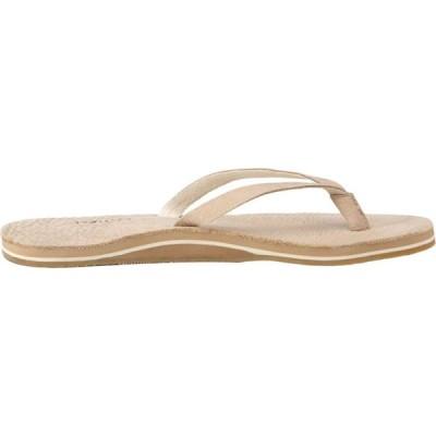 ハリマリ Hari Mari レディース ビーチサンダル シューズ・靴 Meadows Flip Flops Sand