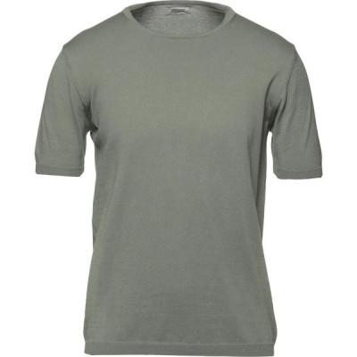 インピュア IMPURE メンズ ニット・セーター トップス sweater Military green