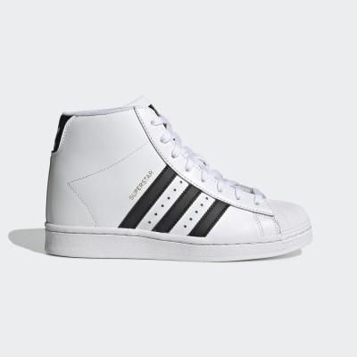 アディダス adidas スーパースター アップ/ SUPERSTAR UP W (ホワイト)