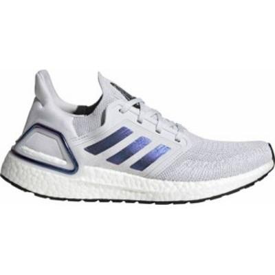 アディダス レディース スニーカー シューズ adidas Women's Ultraboost 20 Goodbye Gravity Running Shoes Blue/Black