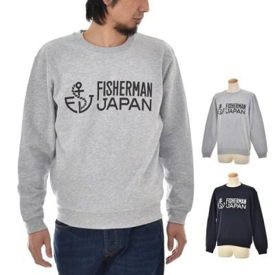 Life is ART ライフ イズ アート コラボ スウェット トレーナー Fisherman japan フィッシャーマン ジャパン ホライゾン ロゴ ブランド