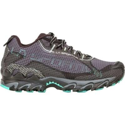 ラスポルティバ La Sportiva レディース ランニング・ウォーキング シューズ・靴 Wildcat 2.0 GTX Trail Running Shoe Carbon/Aqua