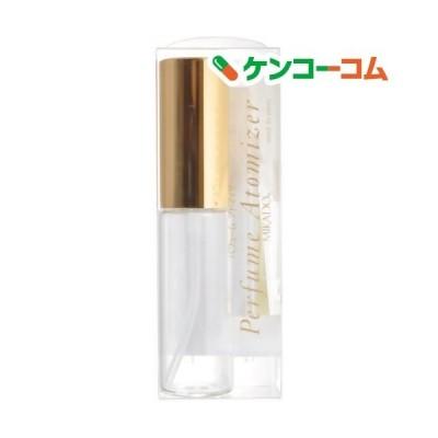 パフュームアトマイザー キャップゴールド 6201 ( 1本入 )/ MIKADO