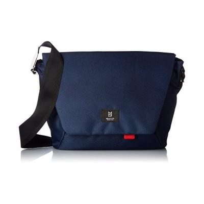 [ミレスト] MILESTO ミレスト メッセンジャーバッグ メンズ レディース a4 斜めがけ Hutte 紺 ネイビー navy blue