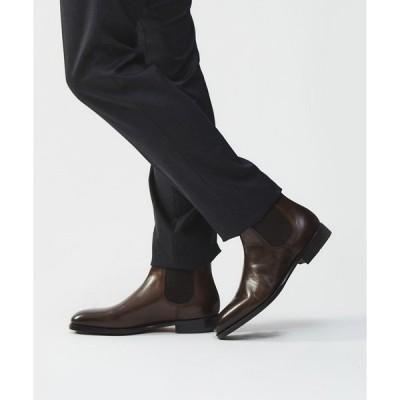 ブーツ グッドイヤーサイドゴアブーツ