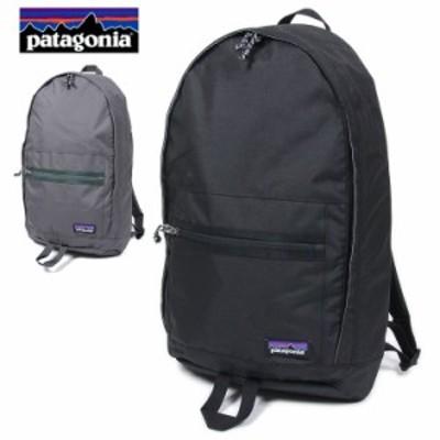 パタゴニア リュック PATAGONIA バックパック 撥水 メンズ レディース アウトドア ブランド 旅行 大容量 おしゃれ 20L
