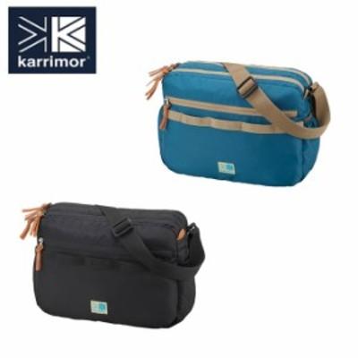 カリマー karrimor ショルダーバッグ メンズ レディース VTショルダーR 500846 od