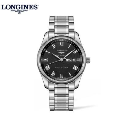 ロンジン 正規品 腕時計 メンズ マスターコレクション L29104516 自動巻