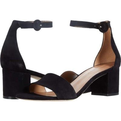 ベルナルド Bernardo レディース シューズ・靴 Belinda Black Suede
