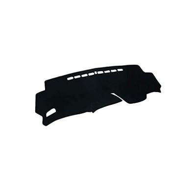 TORIBIO 適合 ホンダ 新型フィット GK3 GK4 GK5 GK6(2013年9月〜)車内 ダッシュボードカバー 車内 内装 日焼け防止 ダッ