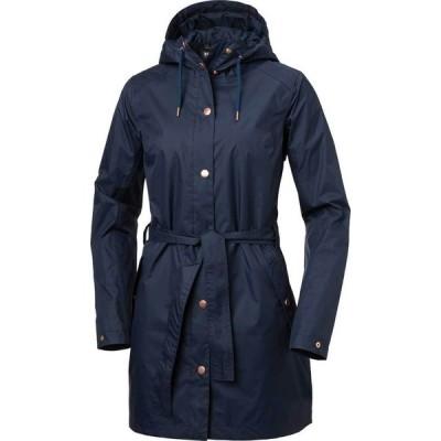 ヘリーハンセン レディース ジャケット・ブルゾン アウター Women's Helly Hansen Lyness II Rain Coat 53248