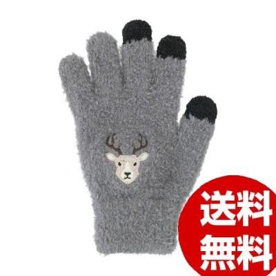 スマホ手袋 シカ 17319631087