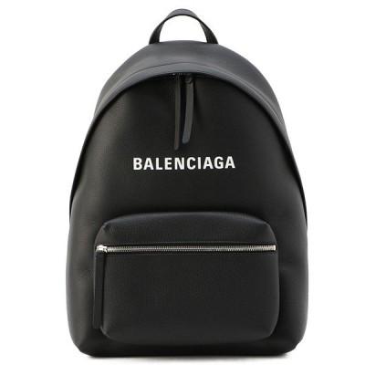 バレンシアガ(BALENCIAGA) リュックサック EVERYDAY BACK PACK 543741 DLQ4N 1000 ブラック 黒